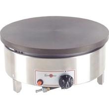 Krampouz CB105-P Commercial Propane Gas Crepe Maker CGBIK4AC PROP